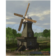 Windmill (Village Home)