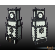 DARKSTARR CLOCK TOWER