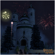 2015 Fireworks 45-Piece Gift Reward