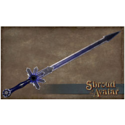 Darkstarr Two-handed Sword