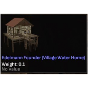 Edelmann Founder Home