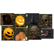 2015 Spooky Wearable Bundle