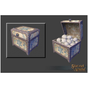 2015 Replenishing Snowball Box