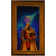Shroud Of The Avatar Painting