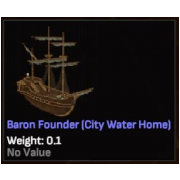 Baron Founder (City Water Home)