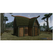 Viking One-Story (Village Home)