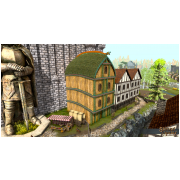 Viking Four-Story (Row Home)