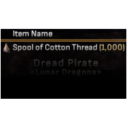 Spool of Cotton Thread x 1,000