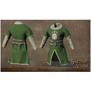 Benefactor's Cloth Tunic