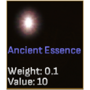 Ancient Essence
