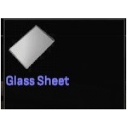 100 Glass Sheets